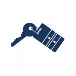 Key Management Icon