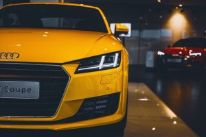 Should dealerships give up on brick-and-mortar showrooms?