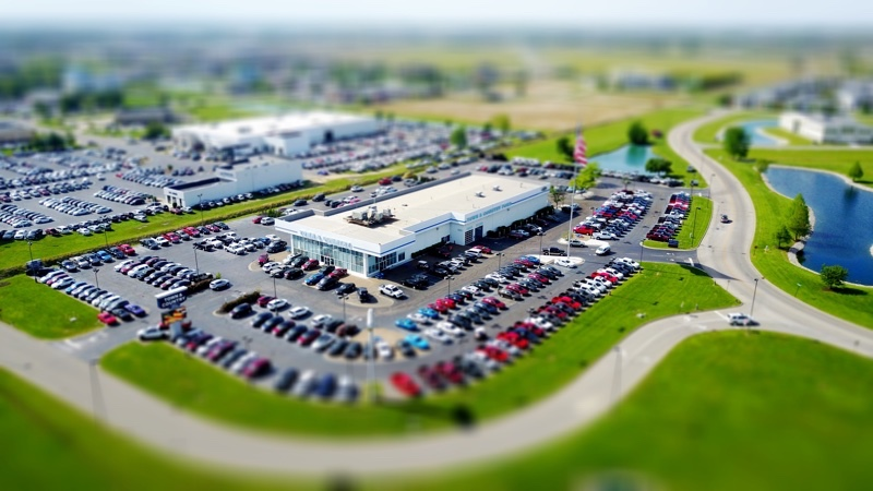 Used car stock acquisition and preparation keep challenging dealerships