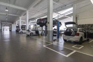 Why Monitor the Vehicle's Journey in Service Workshops